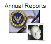 What makes a good annual report?