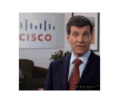 Reporting earnings, Cisco style