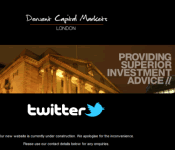 Demand for Twitter hedge fund exceeds expectations