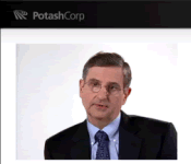 "PotashCorp wants you to ""Like"" its pay disclosures"