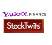 StockTwits on Yahoo! Finance: Implications for companies