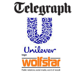 Telegraph invites readers to quiz Unilever CFO (and his PR firm)